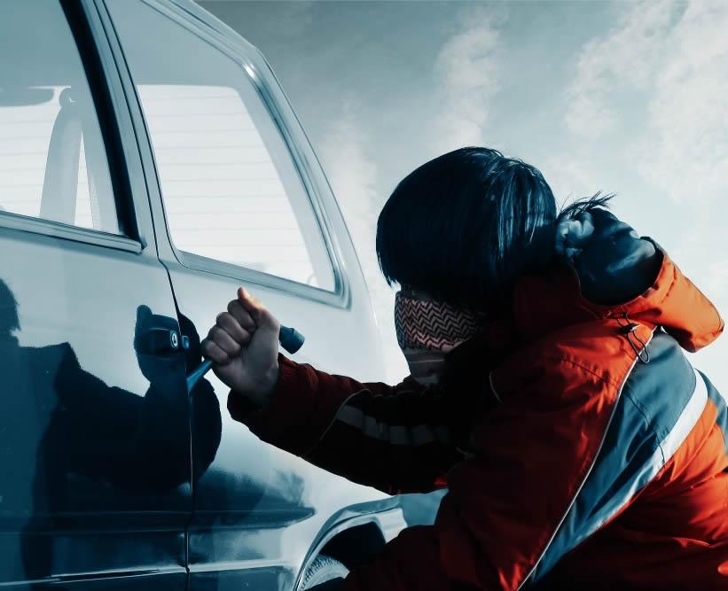 alarmas para autos