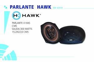 Parlante Hawk