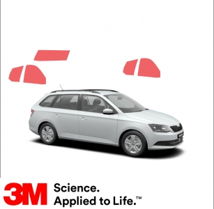 LAMINAS 3M STATION WAGON